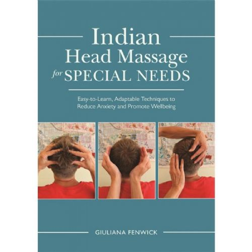 Indian Head Massage for Special Needs